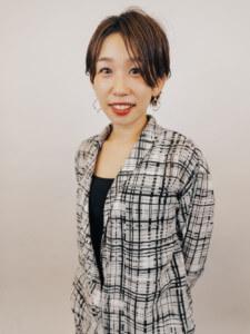 Reiko Fukuda