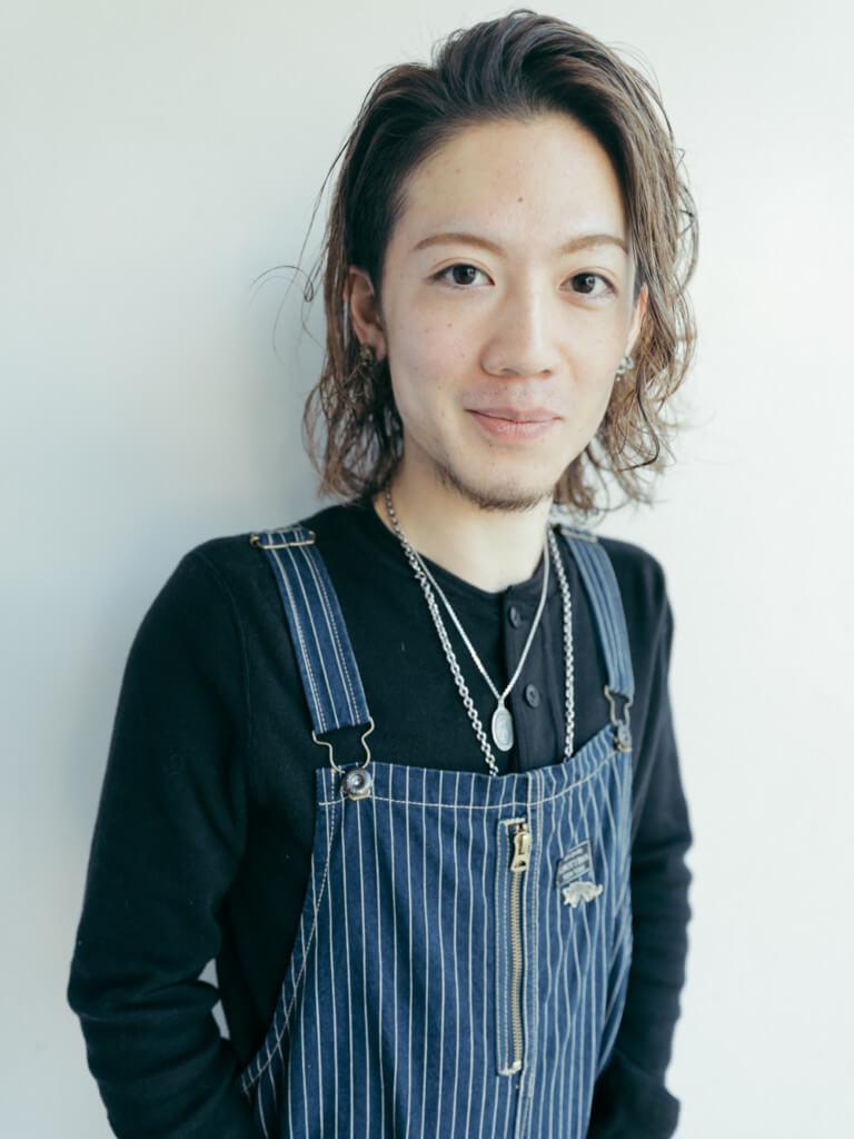 Rintaro Maruo