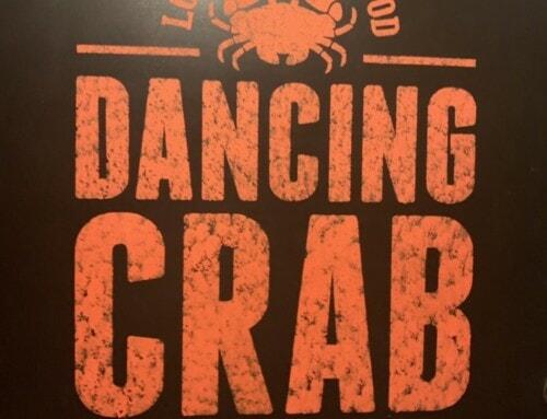 DANCING CRAB(^^)