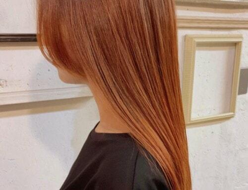 タンパク質を食べてをキレイな髪をGET(^^)