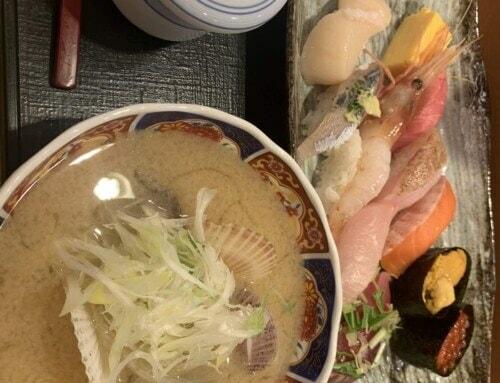 【ASSORT TOKYO】人生初の一人旅