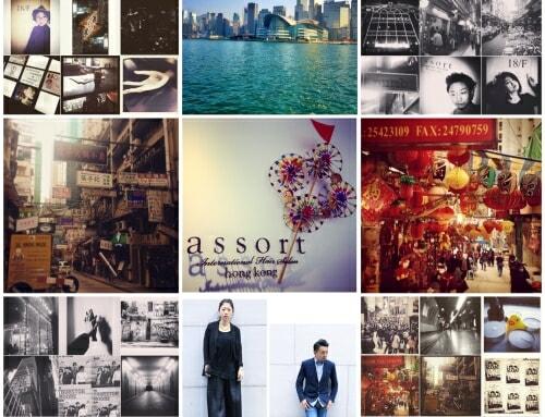 【香港からお届け】『assort hongkong』グランドオープンまでのまとめ 第1章『ASSORT HONG KONG』そして、、、
