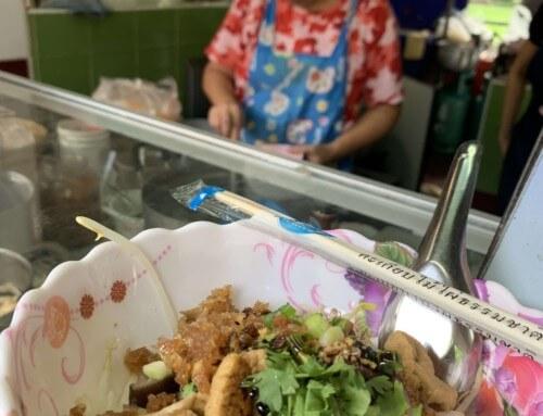 【ASSORT TOKYO】美味しいバンコクの旅