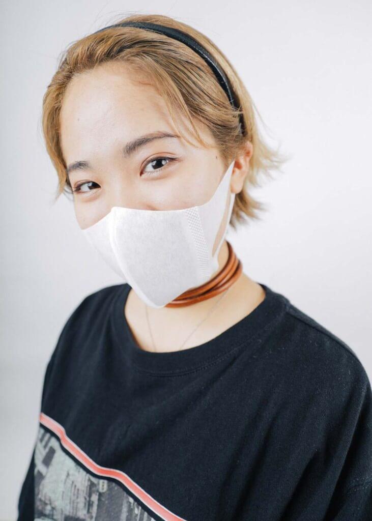 Naho Ikeda